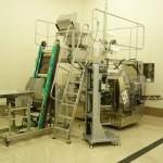 回転式計量器/自動充填機