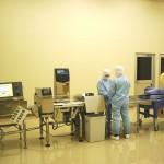 X線異物除去装置/金属検出器/ウェイトチェッカー